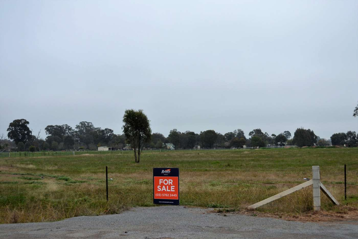 Main view of Homely residentialLand listing, 31 Murray Rd, Benalla VIC 3672