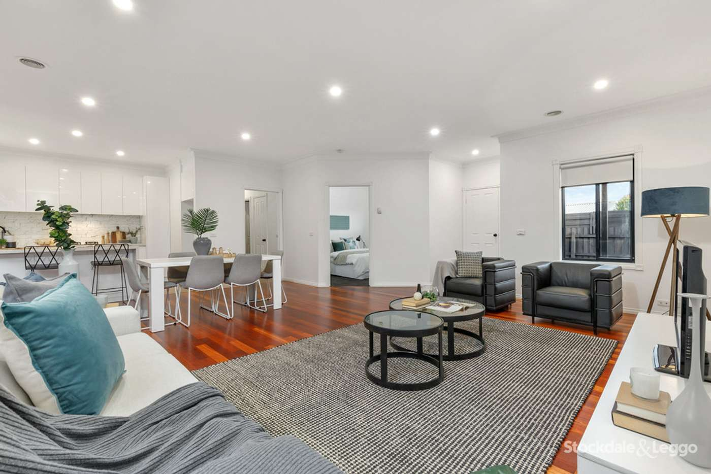 Main view of Homely unit listing, 52A Cromwell Street, Glenroy VIC 3046