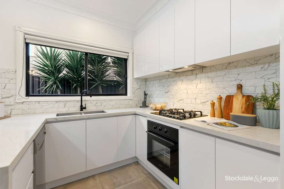 Second view of Homely unit listing, 52A Cromwell Street, Glenroy VIC 3046