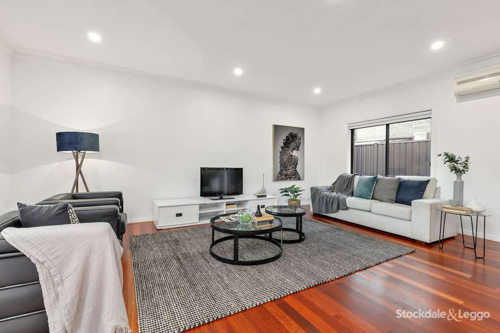 Third view of Homely unit listing, 52A Cromwell Street, Glenroy VIC 3046