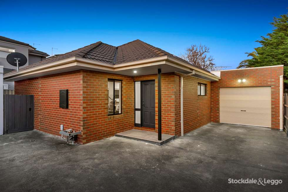 Fourth view of Homely unit listing, 52A Cromwell Street, Glenroy VIC 3046
