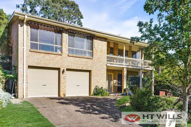 48 Yanderra Avenue, Bangor NSW 2234