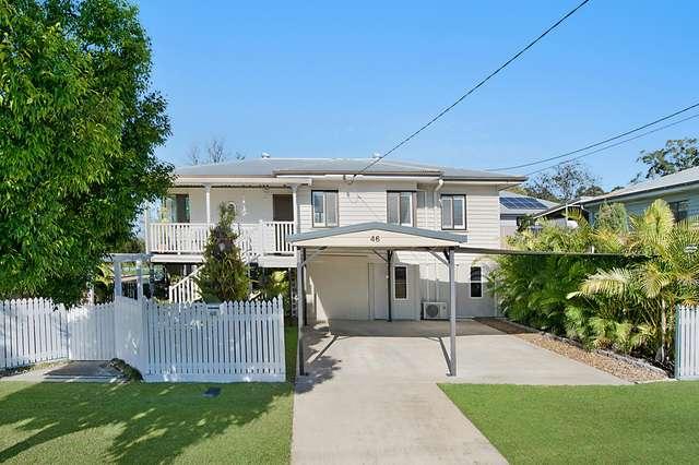 46 Burwood Rd, Everton Park QLD 4053