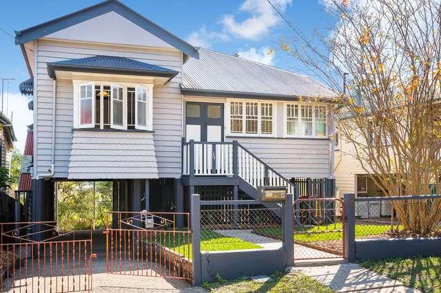 8 Wyndham Street, Herston QLD 4006