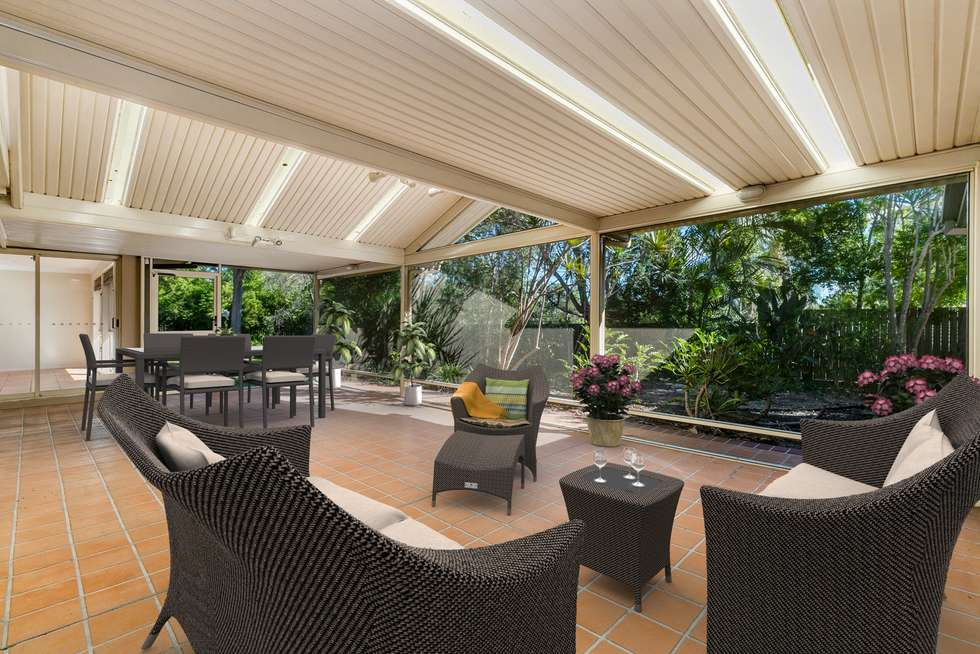 Third view of Homely house listing, 40 Ironbark Place, Bellbowrie QLD 4070