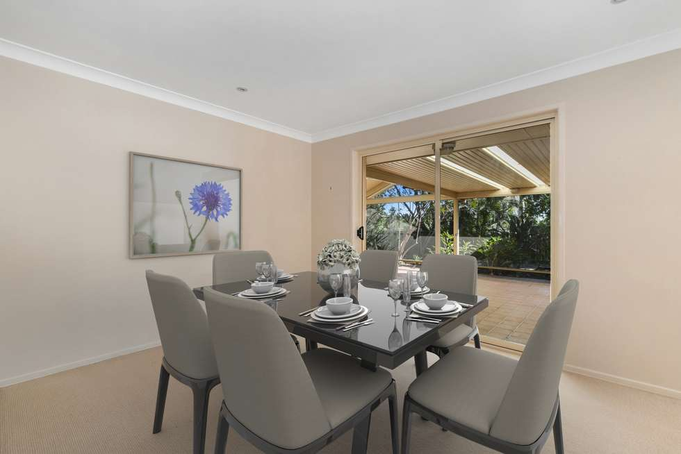 Fourth view of Homely house listing, 40 Ironbark Place, Bellbowrie QLD 4070