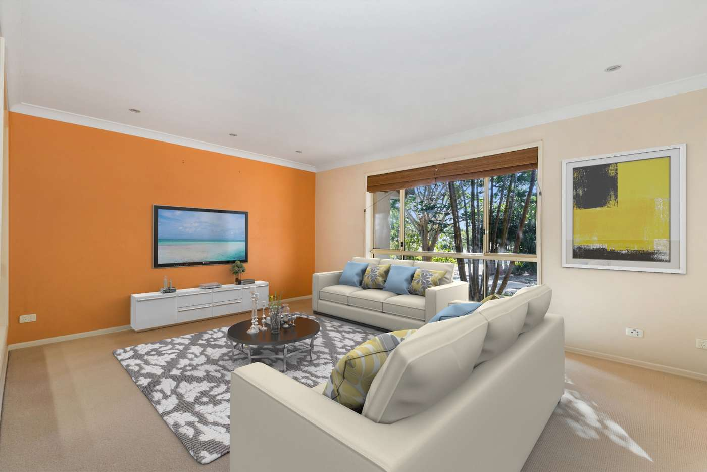 Fifth view of Homely house listing, 40 Ironbark Place, Bellbowrie QLD 4070
