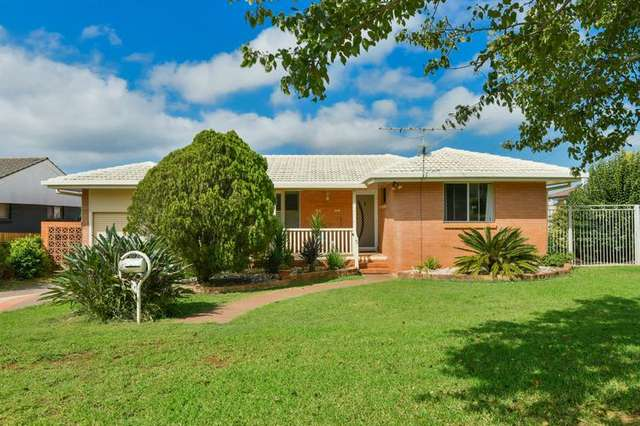 68 Knockator Crescent, Centenary Heights QLD 4350