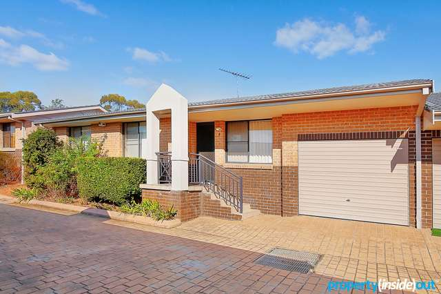 8/12 Caloola Road, Constitution Hill NSW 2145