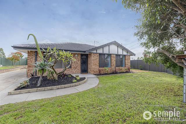 2 Wills Court, Cooloongup WA 6168