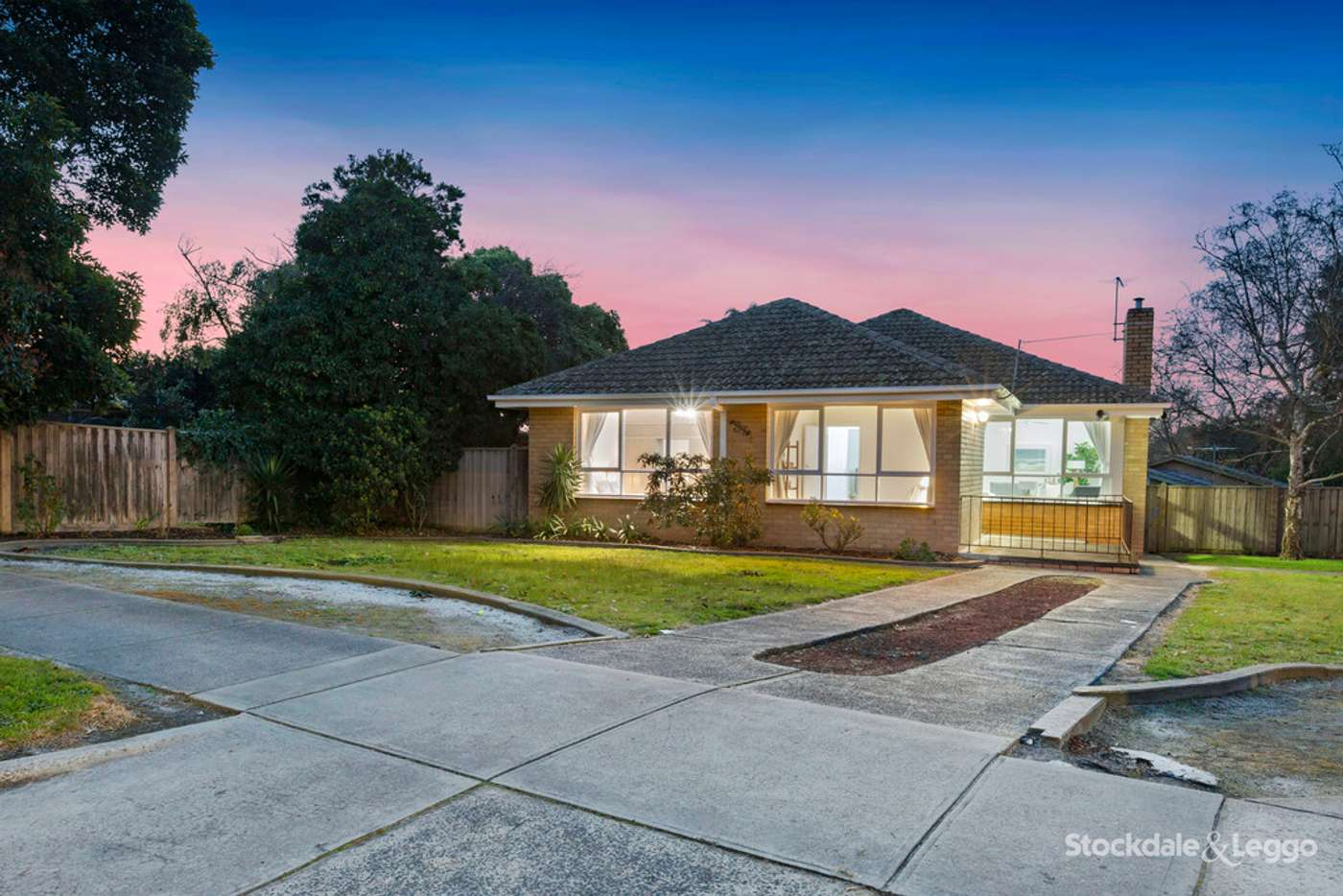 Main view of Homely house listing, 37 Margate Avenue, Frankston VIC 3199