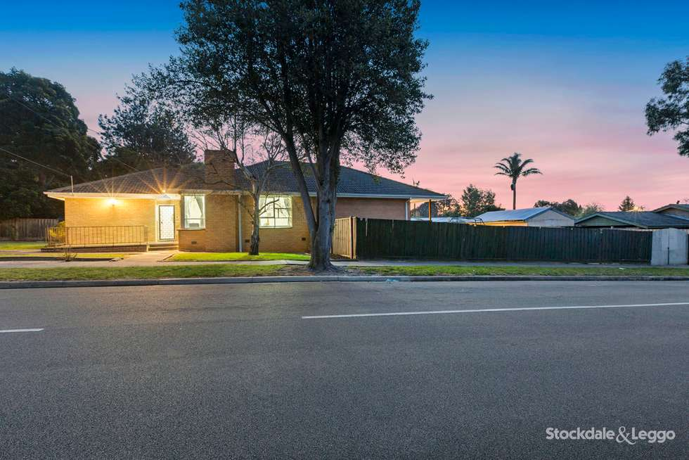 Second view of Homely house listing, 37 Margate Avenue, Frankston VIC 3199
