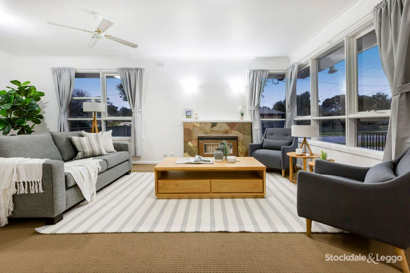 Fifth view of Homely house listing, 37 Margate Avenue, Frankston VIC 3199