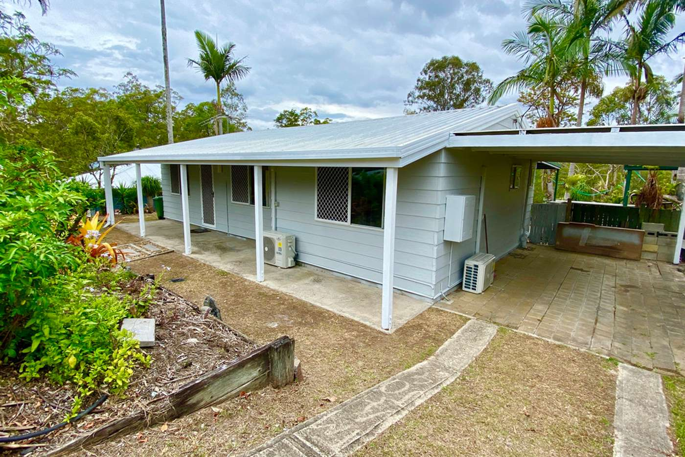 Main view of Homely ruralOther listing, 46 Curran St, D'aguilar QLD 4514