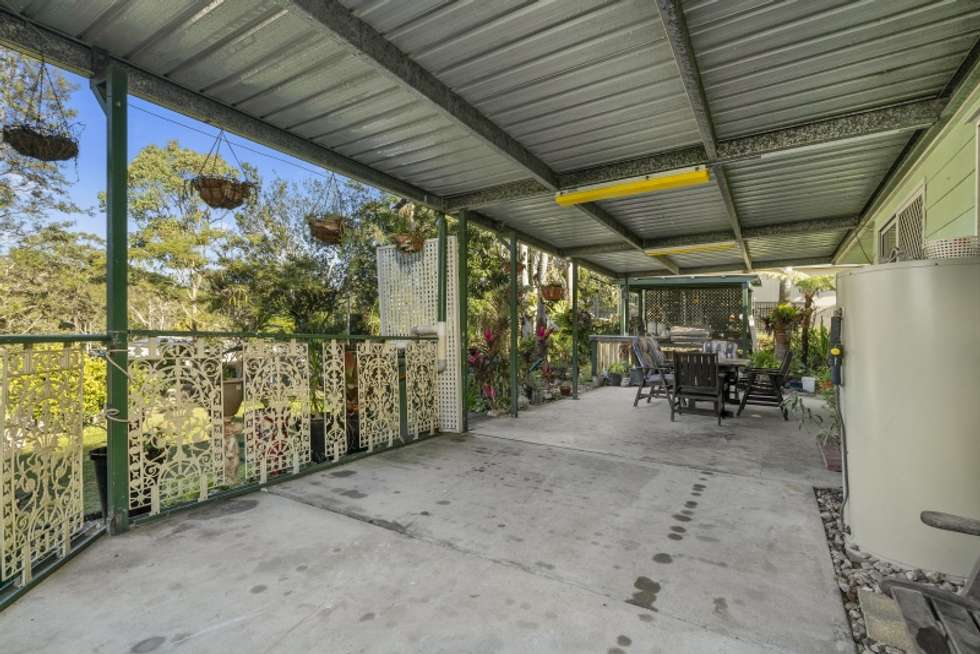 Third view of Homely ruralOther listing, 46 Curran St, D'aguilar QLD 4514