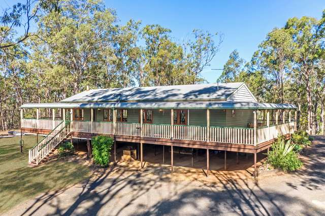 33 Park Rd, Grandchester QLD 4340