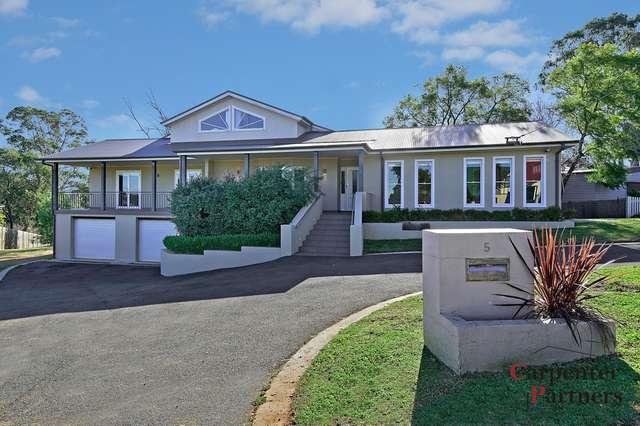 5 Struan Street, Tahmoor NSW 2573