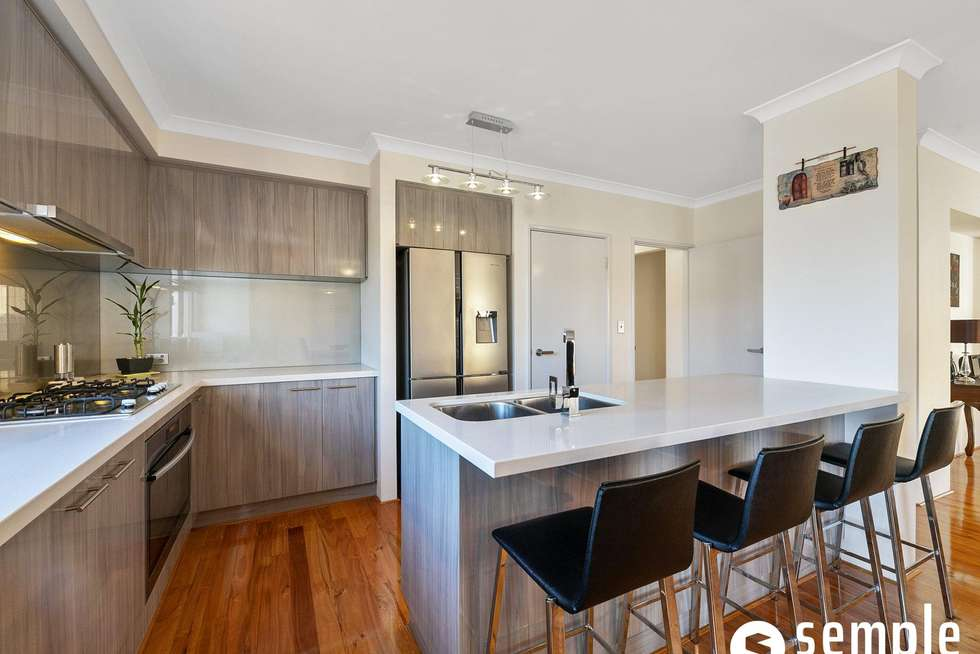 Second view of Homely house listing, 1 Redheart Way, Beeliar WA 6164
