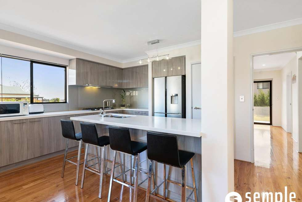 Fourth view of Homely house listing, 1 Redheart Way, Beeliar WA 6164