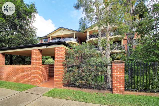 23/72-78 Constitution Road, Meadowbank NSW 2114