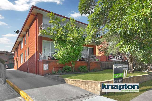 5/47 Hillard Street, Wiley Park NSW 2195