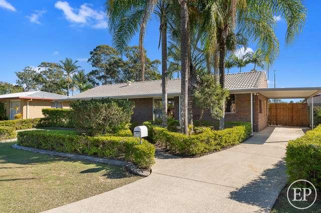 52 Crestwood Avenue, Morayfield QLD 4506