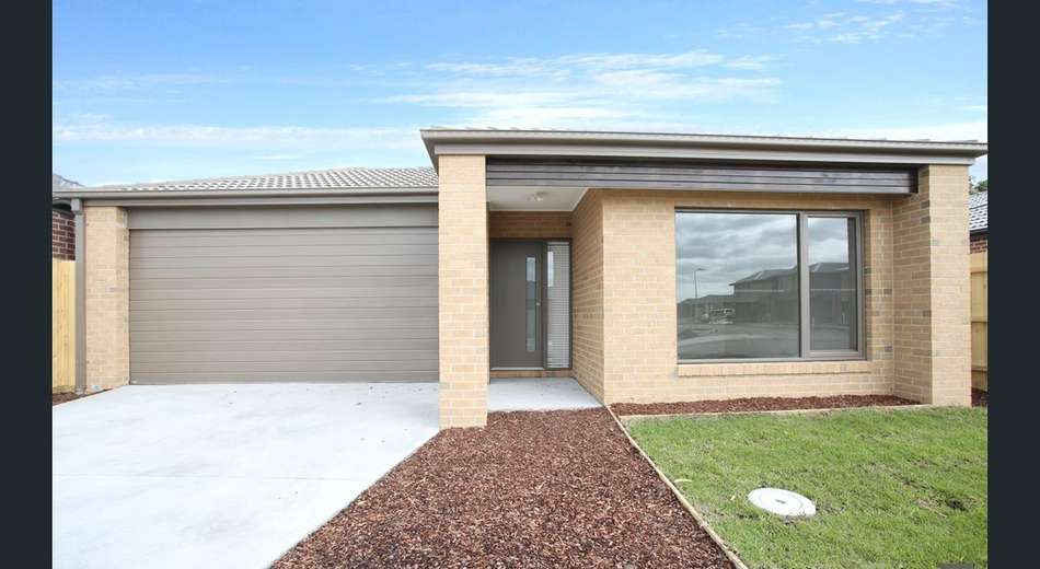 100 Fiorelli Blvd, Cranbourne East VIC 3977