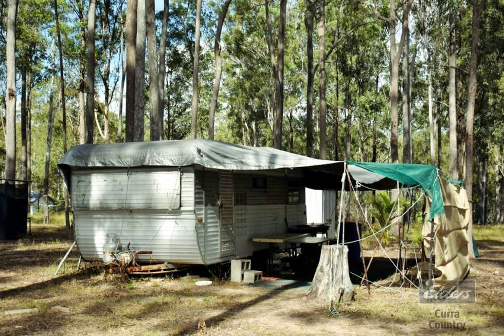 Second view of Homely residentialLand listing, Lot 185 Van Hensbroek Road, Bauple QLD 4650