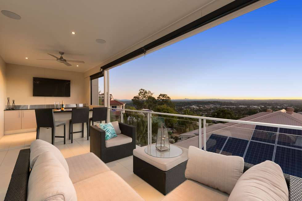 Third view of Homely house listing, 6 Torrelliana Court, Cornubia QLD 4130