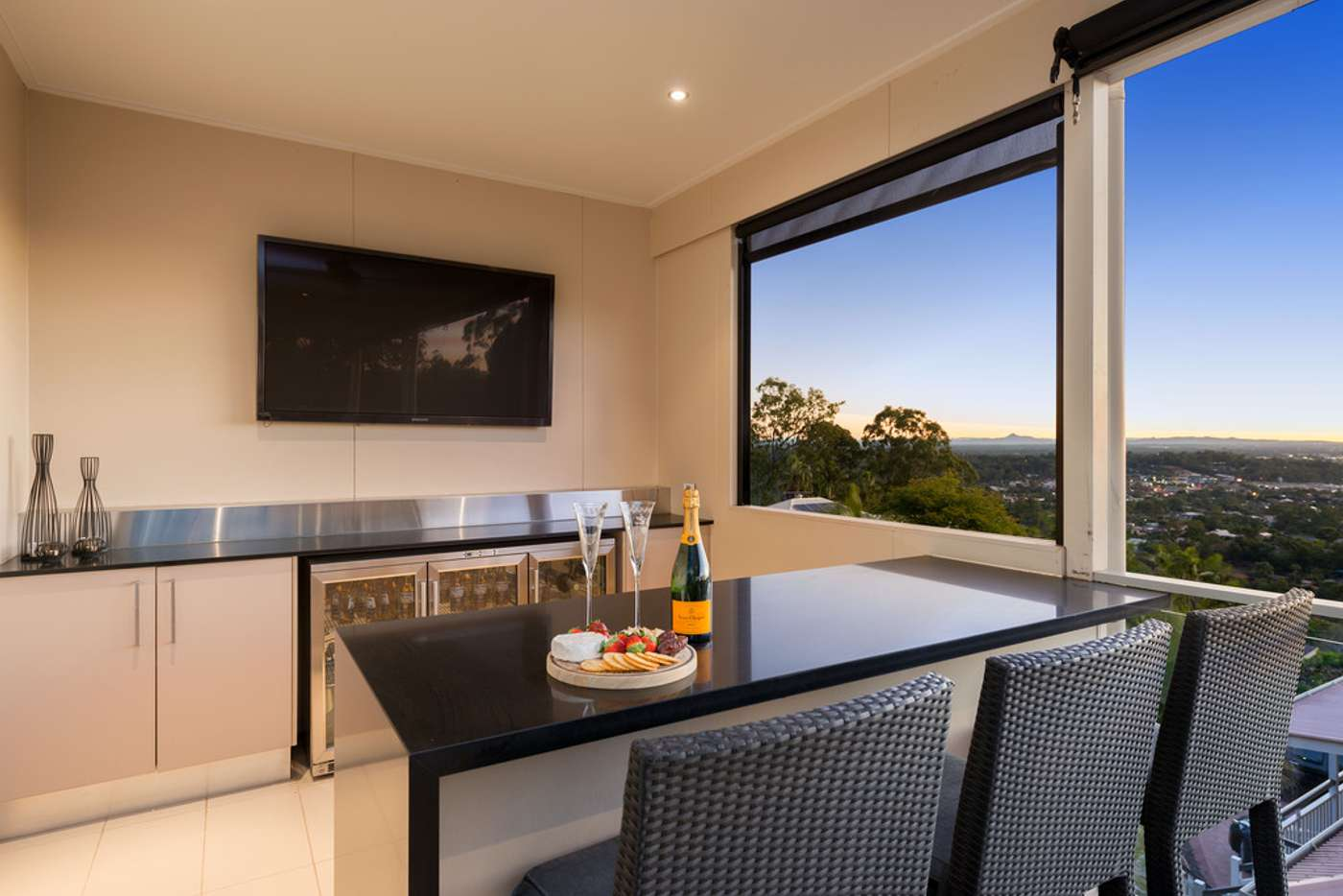 Fifth view of Homely house listing, 6 Torrelliana Court, Cornubia QLD 4130