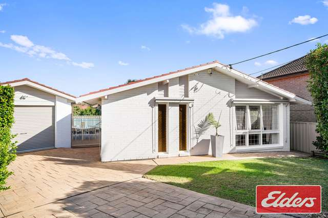 17 Sevenoaks Crescent, Bass Hill NSW 2197