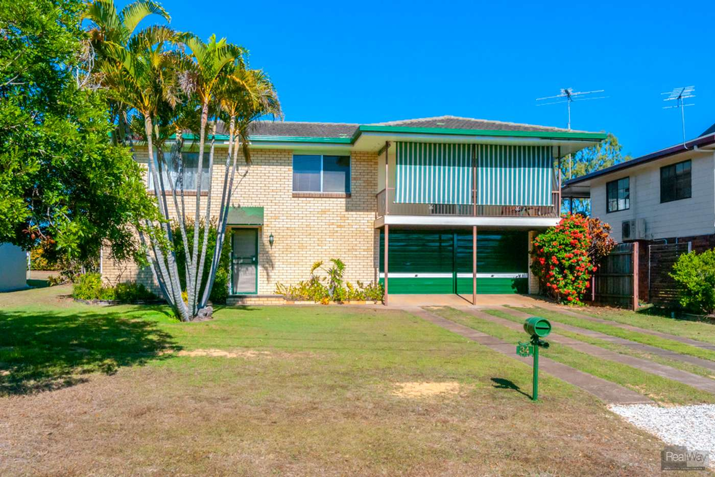 Main view of Homely house listing, 34 Gwendoline Street, Raceview QLD 4305