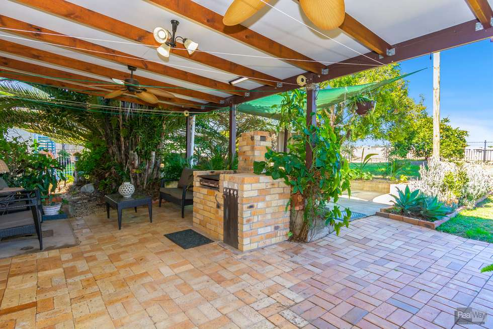 Second view of Homely house listing, 34 Gwendoline Street, Raceview QLD 4305