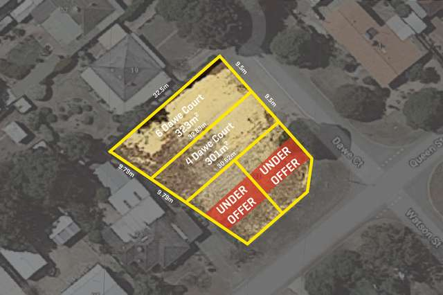 Lot 4 @ 21 Queen Street, Gosnells WA 6110