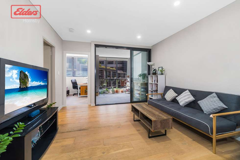 Second view of Homely apartment listing, 303/567 Pacific Hwy, St Leonards NSW 2065
