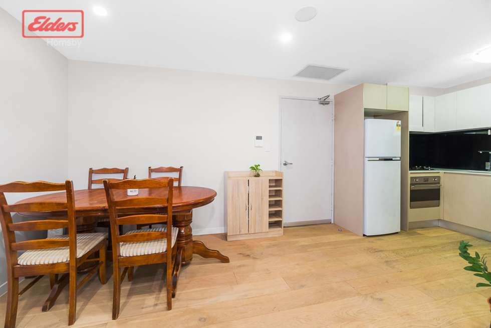 Third view of Homely apartment listing, 303/567 Pacific Hwy, St Leonards NSW 2065