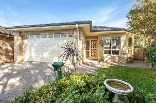 13 Whitely Place, Kanahooka NSW 2530