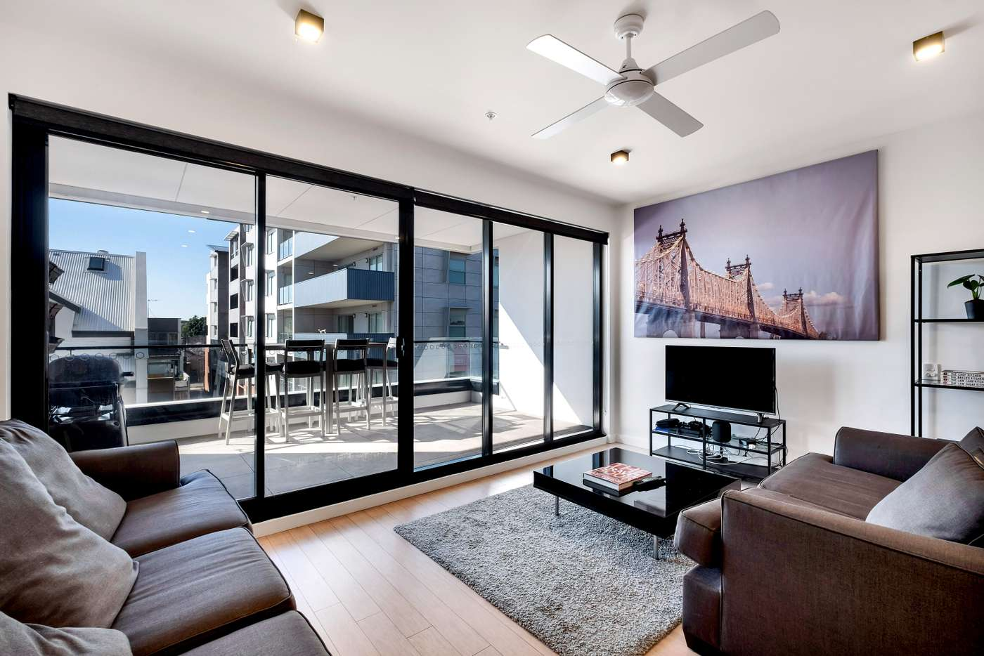 Main view of Homely apartment listing, 208/14 Sixth Street, Bowden SA 5007