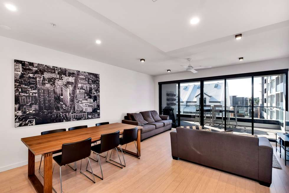 Fourth view of Homely apartment listing, 208/14 Sixth Street, Bowden SA 5007
