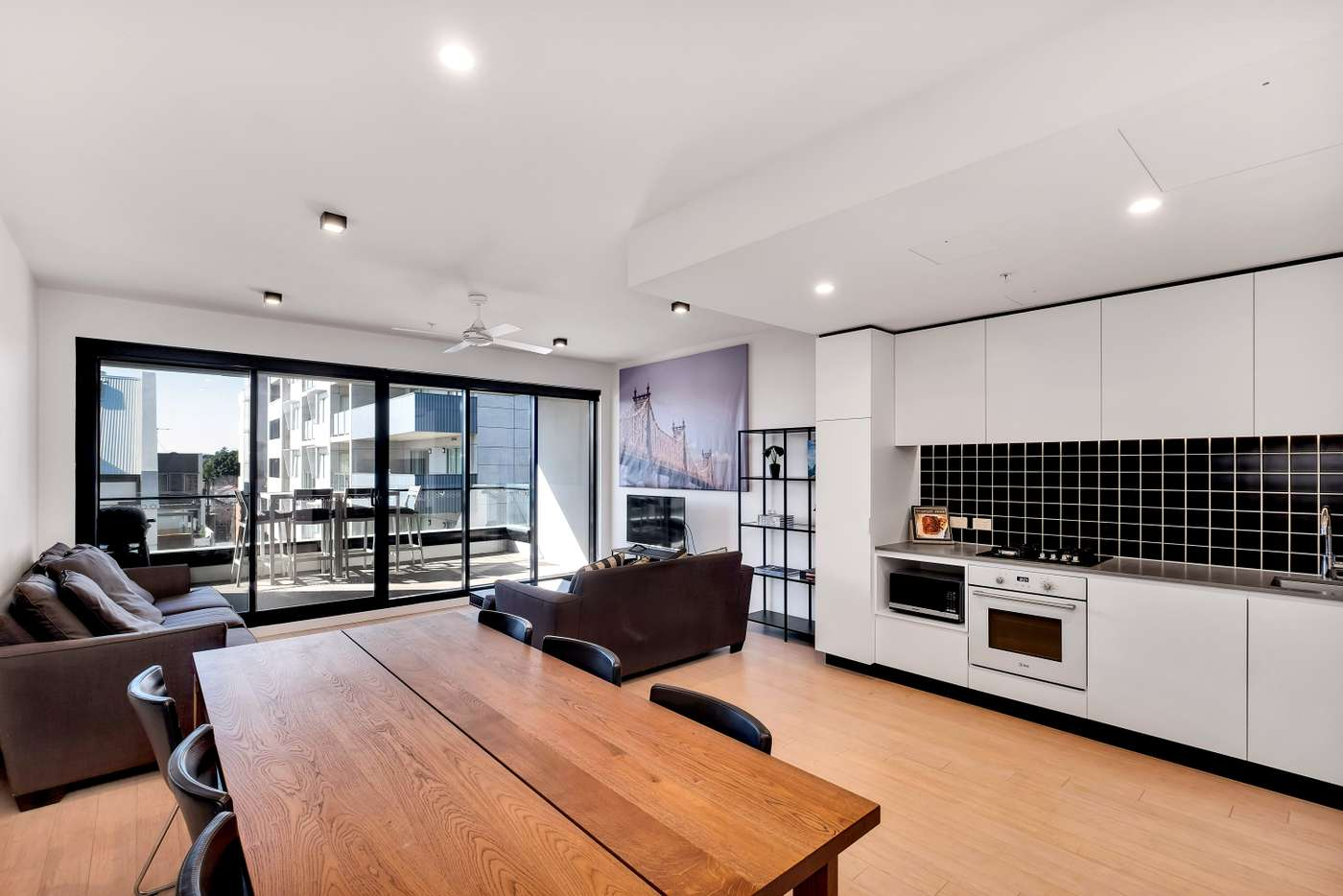 Fifth view of Homely apartment listing, 208/14 Sixth Street, Bowden SA 5007