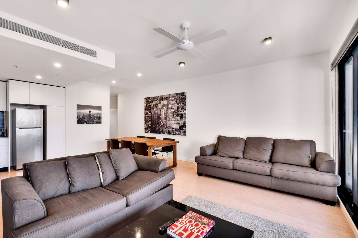 Sixth view of Homely apartment listing, 208/14 Sixth Street, Bowden SA 5007