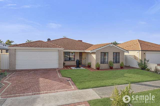 15 Caridean Way, Hammond Park WA 6164