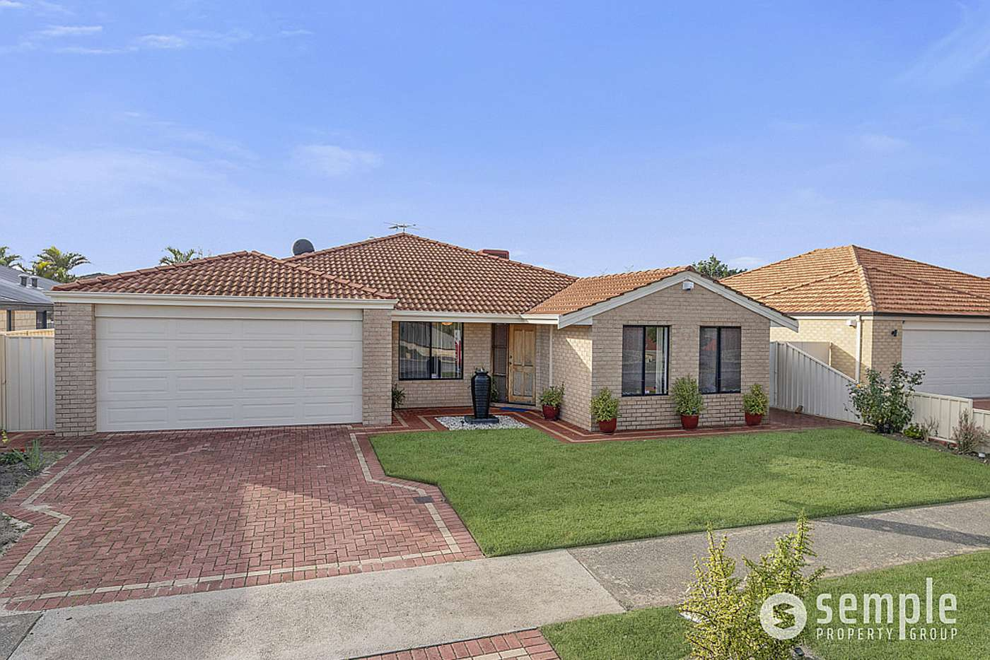 Main view of Homely house listing, 15 Caridean Way, Hammond Park WA 6164