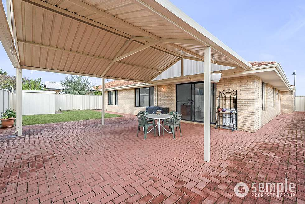 Fourth view of Homely house listing, 15 Caridean Way, Hammond Park WA 6164