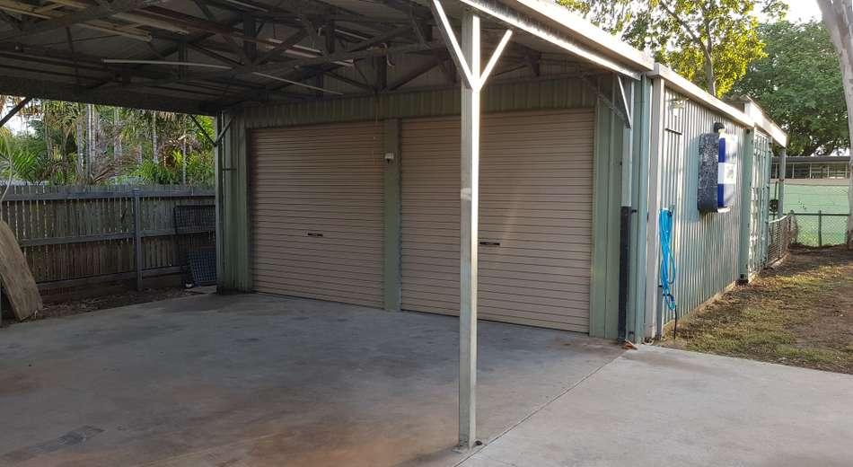 7 Griffey Street, Burdell QLD 4818
