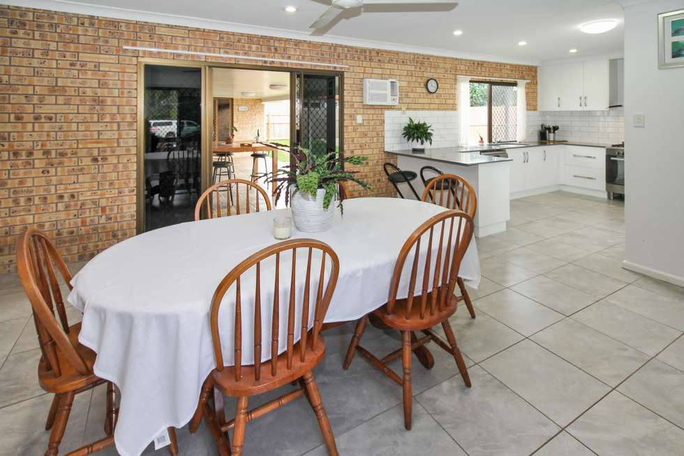 Fifth view of Homely house listing, 10 Coleus Court, Annandale QLD 4814