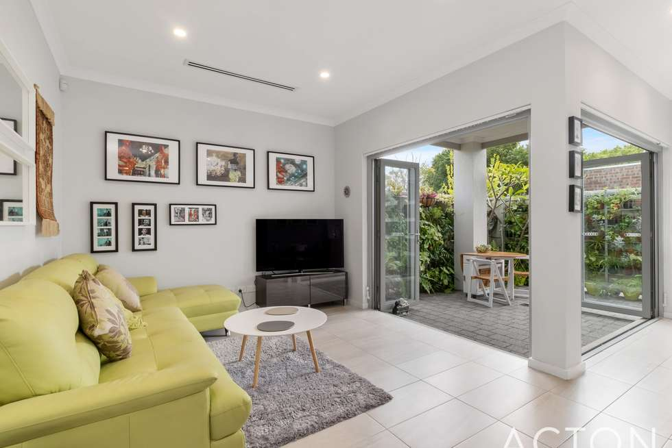 Second view of Homely house listing, 114A Harold Street, Mount Lawley WA 6050