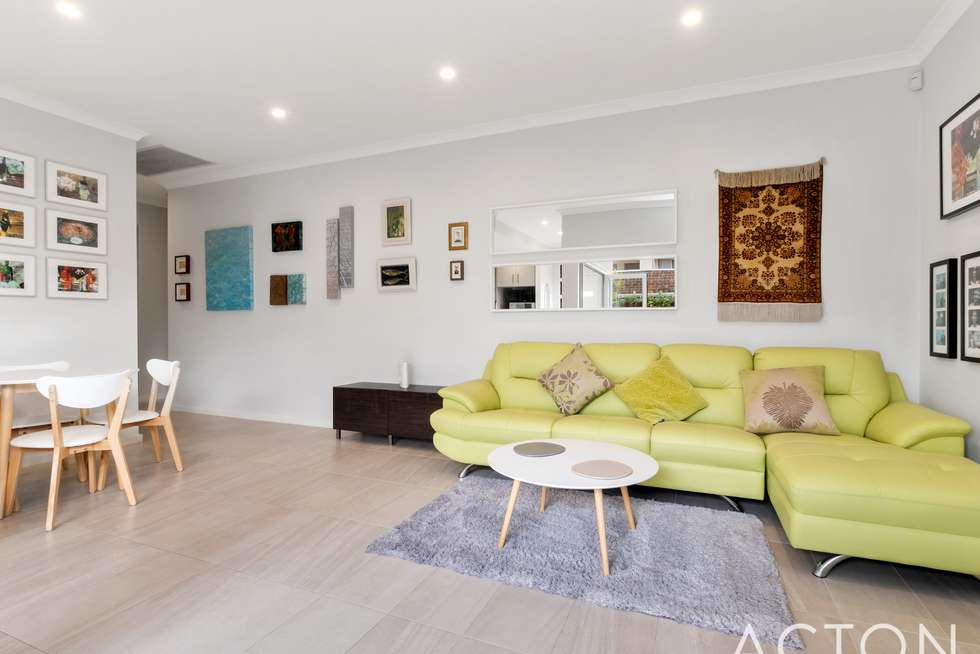 Fourth view of Homely house listing, 114A Harold Street, Mount Lawley WA 6050