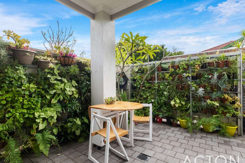 Fifth view of Homely house listing, 114A Harold Street, Mount Lawley WA 6050