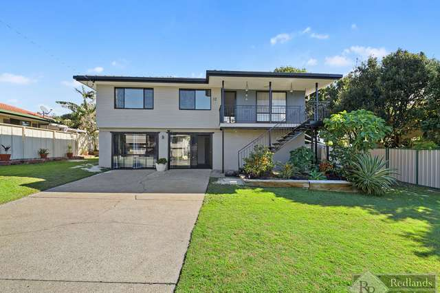 12 Cranford Street, Birkdale QLD 4159